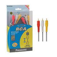 Panasonic RP-CVP3G50 RCA Video Cable