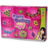 Petals Paper Quilling Kids Jewellery Set - Senior