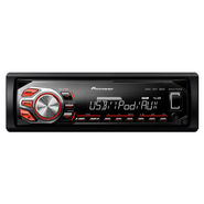 Pioneer MVH-X169UI Car Stereo - Black
