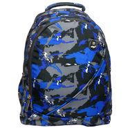 Donex Polyster Backpack RSC00697 -Multicolor