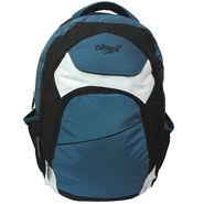 Donex Polyester Multicolor Backpack -Rsc01357