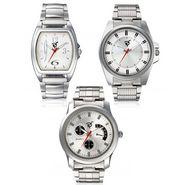 Set of 3 Rico Sordi Analog Wrist Watches_RSD57_S3_SSS