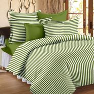 Storyathome 100% Cotton Single Bedsheet with 1 Pillow Cover-SP1207