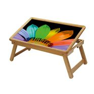 Shopper52 Foldable Wooden Study Table For Kids-STUDY032