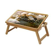 Shopper52 Foldable Wooden Study Table For Kids-STUDY074