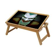 Shopper52 Foldable Wooden Study Table For Kids-STUDY089