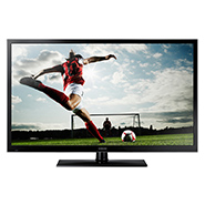 Samsung PS51F5500AR Plasma TV (51 Inch:3D:Full HD) - Black