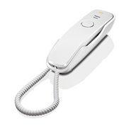 Gigaset DA210 Corded Phones - White