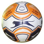 Slazenger Football V-360 Kicker - Orange & Black