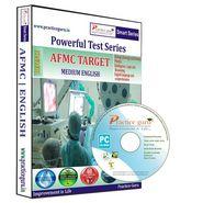 Practice Guru AFMC Target (English) - Smart-031