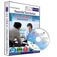 Practice Guru CGL Tier II (English) - Smart-042