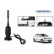 Speedwav Powerful Car Magnetic FM/AM Receiver Antenna-Hyundai i20 Elite