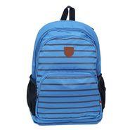 Tommy Hilfiger Blue Backpack_T85389
