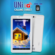 UNi 3G Calling Tablet