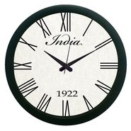 meSleep India Vintage Wall Clock (With Glass)-WCNW-05-033
