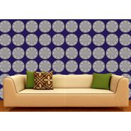 meSleep Contemporary Water Active Wall Paper 40 x 120 Inches-WPWA-03-02