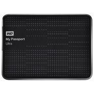 Western Digital My Passport Ultra Portable Hard Drive (2TB:USB 3.0) - Black
