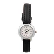 Zion Fashion Analog Wrist Watch for Women - White_ZW 374