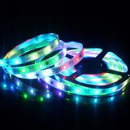 Cuttable LED Strip Light for Car/Home (5Mtr) - Multicolor