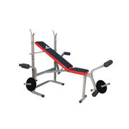 Kamachi 3 in 1 Weight Bench - B005