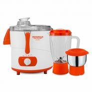 Maharaja Whiteline Marvello 450 W juicer Mixer Grinder