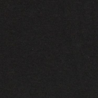 Chromozome Regular Fit 3/4th Short For Men_10001 - Black