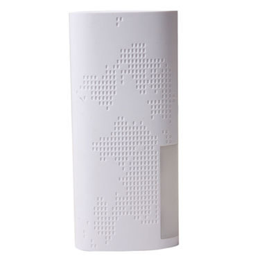 Callmate Power Bank Mosaic 15000 mAh - White