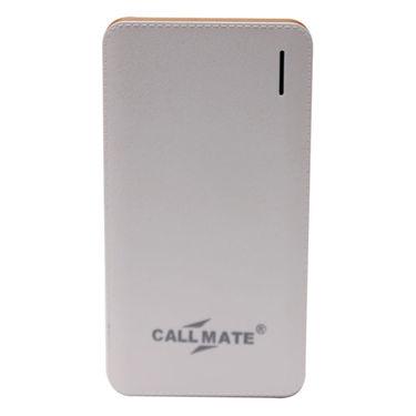 Callmate Power Bank T3 8000 mAh - Gold