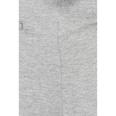 Chromozome Regular Fit Trackpants For Men_10460 - Grey