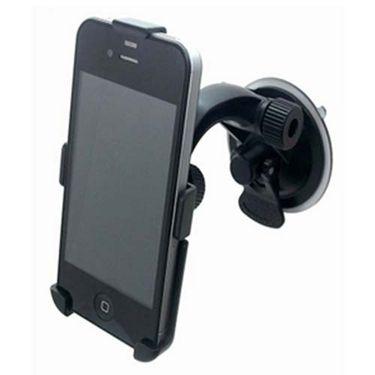 Combo of Tata Indica Vista Car Body Cover + Car Perfume For Dashboard + Car Mobile Phone Holder