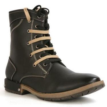 Bacca bucci TPR Boot 936-boot-Black