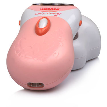 Rechargeable Wet & Dry Lady Shaver-WMLS01