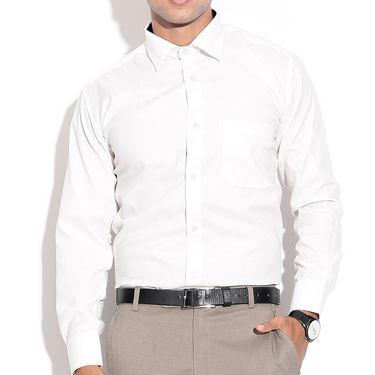 Fizzaro Pack of 5 Cotton Rich Formal Shirts for Men_PL-SRT-101-5