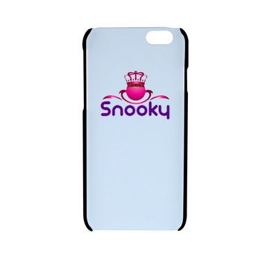 Snooky Digital Print Hard Back Case Cover For Apple Iphone 6 Plus Td13429