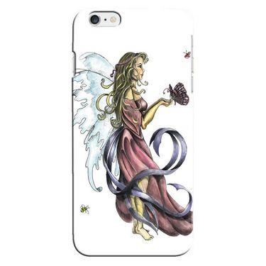 Snooky Digital Print Hard Back Case Cover For Apple Iphone 6 Td13482