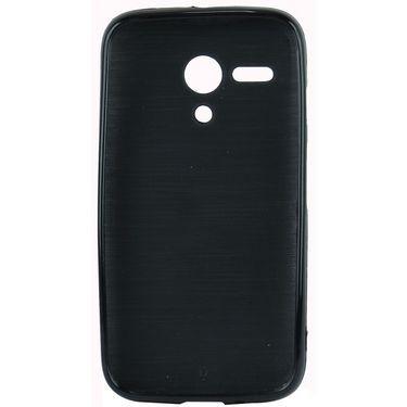 Snooky Designer Soft Back Cover For Motorola Moto G Td13675
