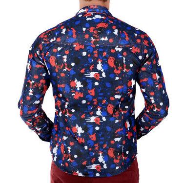 Bendiesel Denim Casual Shirt For Men_Bdc067 - Multicolor