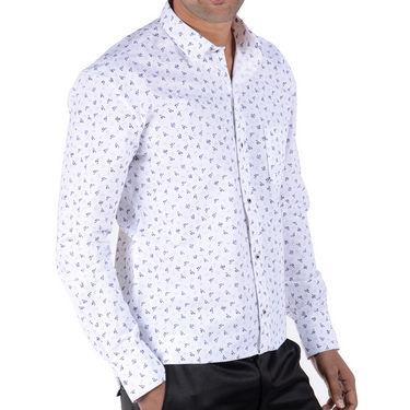 Bendiesel Cotton Formal Shirt For Men_Bdf031 - Multicolor