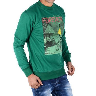 Bendiesel Wollen Sweatshirt For Men_Bdjkt014 - Green
