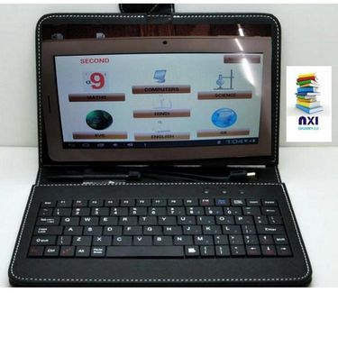NXI Edutab 3.0 7-inch Dual Core Dual Camera Calling Tablet