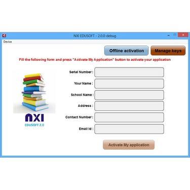 NXI Edusoft 2.0