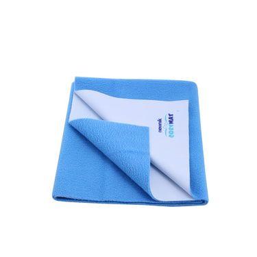 Newnik Cozymat Reusable Absorbent Sheets / Under Pads- Firoza-Medium