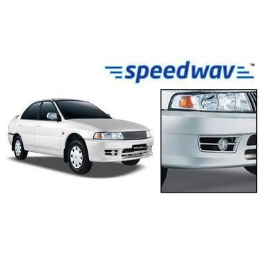 Speedwav Mitsubishi Lancer Fog Lamp Assemblies