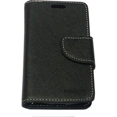 BMS lifestyle Mercury flip cover for Xperia Z1 L39h - Black