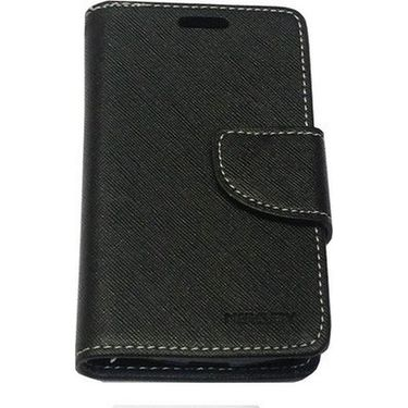 BMS lifestyle Mercury flip cover for Sony Xperia M2 - Black