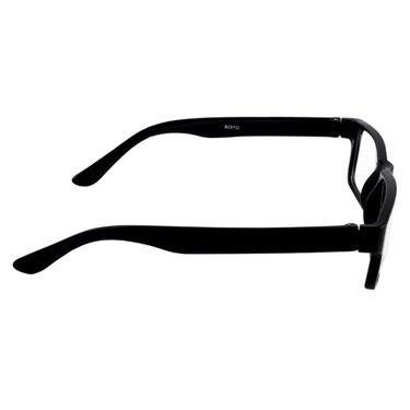 Aoito Plastic Frames Eyeglasses For Men_Hitech53 - Black