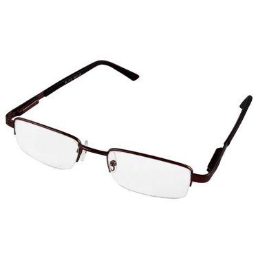 Aoito Plastic Frames Eyeglasses For Men_hbrn60 - Black