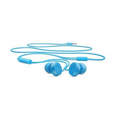 Flashmob Jelly earphone - Blue