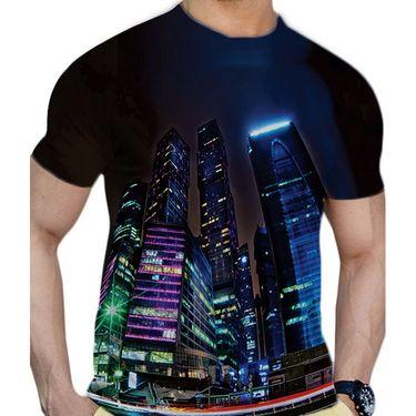 Graphic Printed Tshirt by Effit_Trsb0385