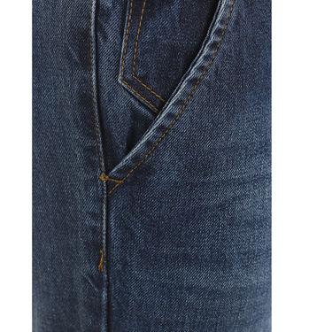 Naughty Walts Stylish Cotton Denim_Npjnwc31 - Blue